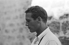 Newman, Israel, 1959.