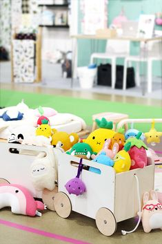 97 Best Noodoll Tradeshows images in 2018 | Kids house, Babies