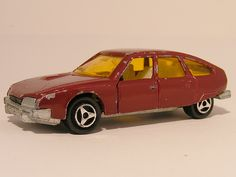 For sale 3.50 Euro >>Citroen CX Majorette - Speelgoedenverzamelshop
