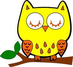 Scrapcation Getaway: Owl SVG Freebie