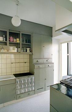 margarete sch tte lihotzky frankfurt kitchen frankfurter k che frankfurt and kitchens. Black Bedroom Furniture Sets. Home Design Ideas