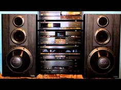 Home Theater Sound System, Home Theatre Sound, Home Theater Setup, Audio Amplifier, Hifi Audio, Audiophile, Hi Fi System, Audio System, Kenwood Audio