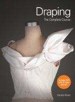 Draping: The Complete Course:Amazon:Books
