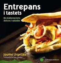 Març Entrepans i tastets : 80 elaboracions dolces i salades / Jaume Urgellés Cheesesteak, Tacos, Mexican, Ethnic Recipes, Rap, Food, Book, Cooking, November