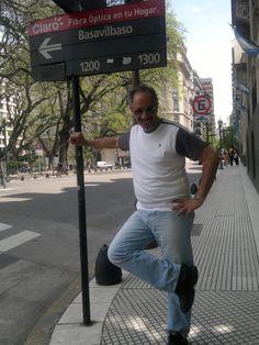 Basavilbaso en Retiro Buenos Aires