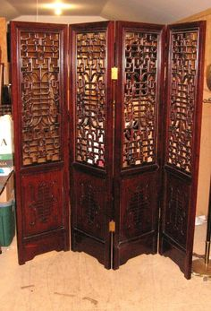 Chinoiserie cabinet m s antiques pinterest commodes for Cabinet chinois meuble