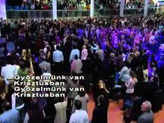 Élet árad most ránk (Győzelmünk van Krisztusban)-Faith Church Hungary
