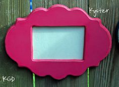 Hey, I found this really awesome Etsy listing at http://www.etsy.com/listing/100891313/5x7-distressed-chunky-frame-free