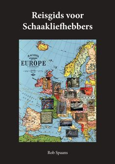 Travel guide for chess lovers, in Dutch language. More info at www.scacchis.nl/news.php