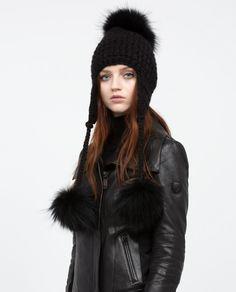 Rudsak - love this hat--- Rectified Strasbourg, Leather Handbags, Winter Hats, Footwear, Xmas, Shopping, Design, Women, Style