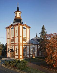 Akaan kirkko