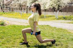 Trzy kroki do pokochania aktywności fizycznej - Charaktery - portal psychologiczny