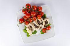 Kurczak z suszonymi pomidorami 3