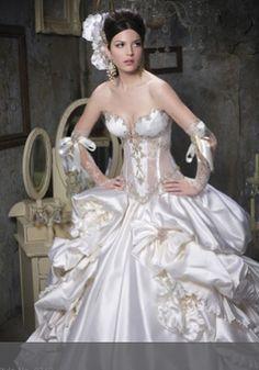 Pnina Tornai Wedding Dress! My Dream Dress!