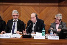 """Seminario Internazionale """"Dalla riabilitazione al reinserimento sociale e lavorativo: confronto tra modelli europei"""""""