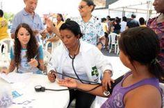 Cidade Solidária e Cidadania para todos acontece neste sábado (09)
