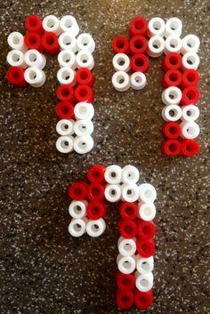 Candy Cane Karácsonyra? A fogakat sem roncsolja gyöngyből! Rendelj hozzá díszdobozos gyöngyöket! http:// on.fb.me/1cc0O7O
