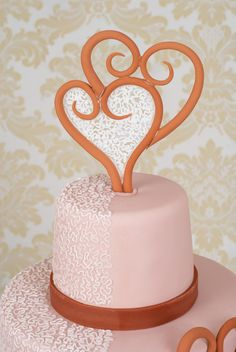 Valentines Day, Birthday Cake, Place Card Holders, Desserts, Food, Decor, Valentine's Day Diy, Tailgate Desserts, Deserts