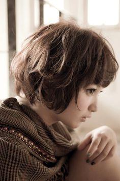 ふわゆれボブスタイル | Belle(ベル)のヘアスタイル・髪型・ヘアカタログ - 楽天ビューティ