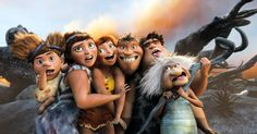 DreamWorks Animation's 'Croods 2' Gets Rewrite With Hageman Brothers