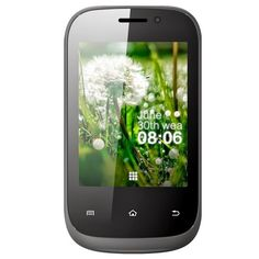 Hitech HT 830 is fully loaded with Dual Sim,1.8 inch display, 6.5 hours talktime, Primary Camera, GPRS, Expandable Memory.