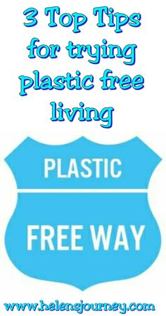 Encouragement and advice for easy steps to cut down on your plastic use. Three top tips when making the healthy decision to reduce your plastic use and try going plastic free. Plastic Problems, Thing 1, Blog Online, Educational Technology, Natural Living, Life Lessons, Helpful Hints, Encouragement, Give It To Me