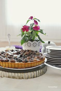 Chilean Recipes, Croissants, Empanadas, Sin Gluten, Cakes And More, Cheesecakes, Food And Drink, Pie, Cupcakes