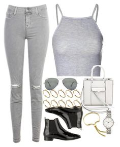 """""""Untitled #565"""" by rguelsah ❤ liked on Polyvore"""