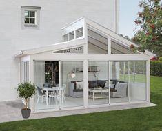 super Ideas for house big garden dreams Pergola Ideas Backyard Pergola, Pergola Plans, Pergola Kits, Pergola Swing, Pergola Designs, Patio Design, Garden Design, Outdoor Rooms, Outdoor Living