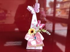 Personalizado de luxo Pra nós! - YouTube Minnie, Alice, Delicate, Party, Kids, Crafts, Youtube, Winx Club, Box