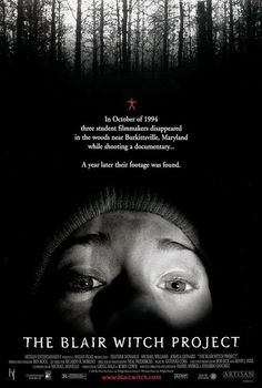 100 Years of Movie Posters: Horror Movies 1990-1999