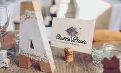 Ditch The Table Numbers