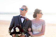 Beach weddings in the fall!? THIS is why I love being a wedding planner in SoCal!! . . Planning & Coordination: @delmarevents Venue: @malibuwestbeachclub Video: @thesevenpro Photo: @michellekylephoto DJ: @palmentertainmentgroup Live Musicians: @nickandjamesmusic Florist: @thelittlebranch Cake: @vanillabakeshop Hair & Makeup: @beauideal.hagan6 . . #GameofThomases #malibu #malibuwedding #malibubeachwedding #fallbeachweddings #winterbeachwedding #brideandgroomsunglasses #malibufallwedding…
