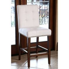 product image for Abbyson Living® Monica Pedersen Ellie Counter Stool