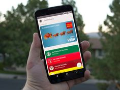 It's time to add all of your favorite credit, debit, gift & loyalty cards to Android Pay