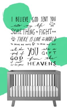 I believe God sent you into my life to give me something to fight for, to show that there is love in this world, bring me hope and to bring me joy. All the proof of God I need is in you. You are a gift from the heavens. I love you The Words, Mommy Quotes, Life Quotes, Mommy And Daughter Quotes, Quotes For Baby Boy, Young Mom Quotes, Dad Qoutes, Girl Qoutes, Son Quotes From Mom
