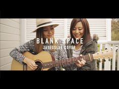 BLANK SPACE | TAYLOR SWIFT (Jayesslee Cover) - YouTube