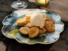 Get Classic Bananas Foster Recipe from Food Network