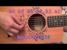 """Begin Again"" - Taylor Swift EASY Guitar Tutorial/Chords   Looks Easy enough!"