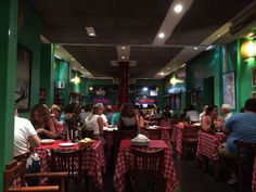 Italian food Black Pasta, Seafood Pasta, Four Square, Italian Recipes, Buenos Aires