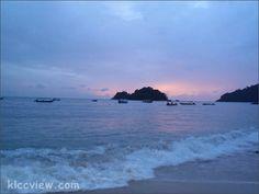 Pangkor Island Malaysia, #Pangkor, #Malaysia, #Beaches