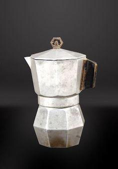 Le /'Xpress en acier inoxydable Coffee Tamper-LExpress du