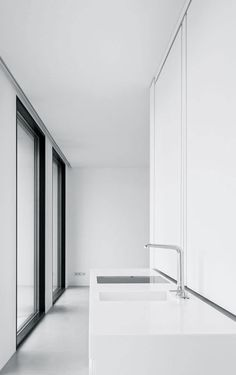 Kuehn Malvezzi | Apartment House in Berlin Mitte | Berlin, Germany