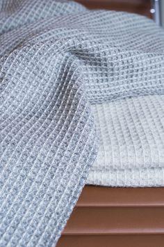 """Roros Tweed 100% Norwegian Lambswool Blanket Throw  """"Vega"""" Design #RorosTweed #NorwegianModern"""
