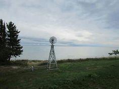 Lighthouse Keeper, Wind Turbine