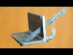 These DIY tips are incredibly make consider to get more detailed Life Hacks Youtube, Diy Welding, Metal Working Tools, Diy Shops, Mason Jar Lighting, Homemade Tools, Useful Life Hacks, Mason Jar Diy, Hacks Diy