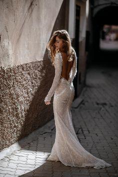 In The Magical Streets Of Marrakech - Galia Lahav Boho Wedding Dress, Dream Wedding Dresses, Bridal Dresses, Wedding Gowns, Bridesmaid Dresses, Gala Dresses, Formal Dresses, Mermaid Dresses, Beautiful Bride
