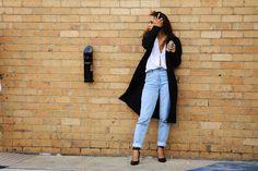 Melbourne Fashion, Street Fashion, Duster Coat, Tumblr, Pants, Jackets, Instagram, Urban Fashion, Trouser Pants