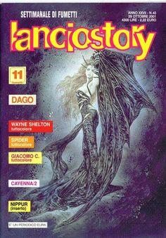 Lanciostory #200143
