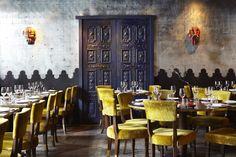 Coya Restaurant http://www.coyarestaurant.com/